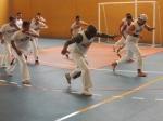 Class with Mestre Saci (Londrina, Brazil)