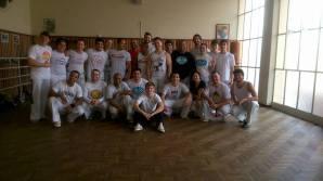 After workshop in Joinville -SC- Brazil