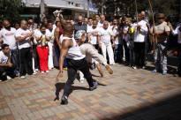 Capoeira Matrix