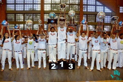 Jogos Champions