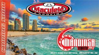 Maculele Miami Spring 2017
