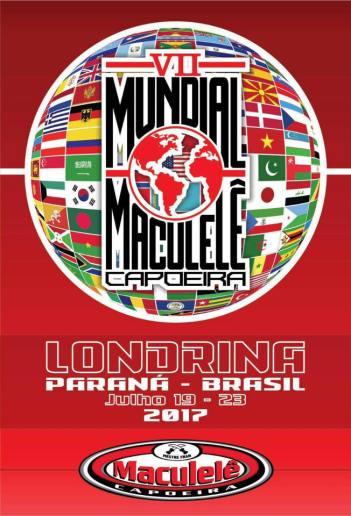 Capoeira Mundial 2017
