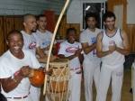 Mestre Saci Capoeira music (Buenos Aires, Argentina)